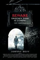 Sweeney Todd: The Demon Barber of Fleet Street movie poster (2007) picture MOV_e39a13bb