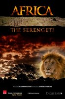 Africa: The Serengeti movie poster (1994) picture MOV_e39abd04