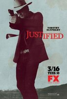Justified movie poster (2010) picture MOV_e39dc4ca