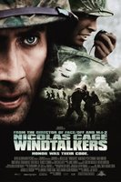 Windtalkers movie poster (2002) picture MOV_e39fc343