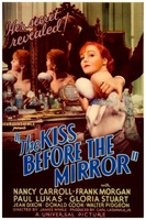 The Kiss Before the Mirror movie poster (1933) picture MOV_e3a36d57