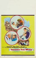 Inherit the Wind movie poster (1960) picture MOV_e3a7e7f6
