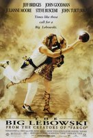 The Big Lebowski movie poster (1998) picture MOV_e3aa6190