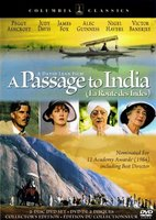 A Passage to India movie poster (1984) picture MOV_e3ade5a6