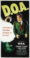 D.O.A. movie poster (1950) picture MOV_e3afa27d