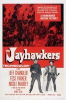 The Jayhawkers! movie poster (1959) picture MOV_95aa2d23