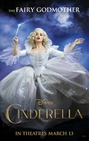 Cinderella movie poster (2015) picture MOV_e3b27191