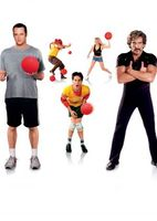 Dodgeball: A True Underdog Story movie poster (2004) picture MOV_e3b44fc5