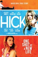 Hick movie poster (2011) picture MOV_e3b5499a