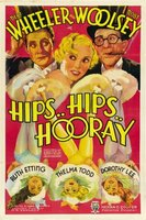 Hips, Hips, Hooray! movie poster (1934) picture MOV_e3bb2b79