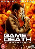 Game of Death movie poster (2010) picture MOV_e3bbbe66