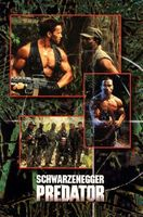 Predator movie poster (1987) picture MOV_e3bc38a9