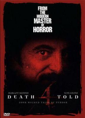Death 4 Told movie poster (2004) poster MOV_e3bd88e9