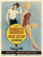 Bus Stop movie poster (1956) picture MOV_e3bdd443