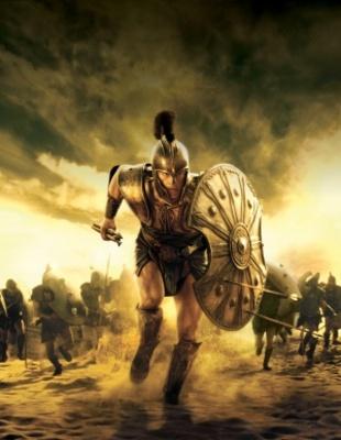 Troy movie poster (2004) poster MOV_e3c1605e