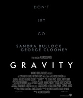Gravity movie poster (2013) picture MOV_e3c43340