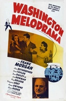 Washington Melodrama movie poster (1941) picture MOV_e3cd2f88