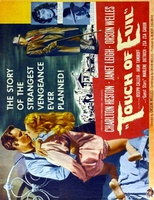 Touch of Evil movie poster (1958) picture MOV_e8105321