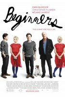 Beginners movie poster (2010) picture MOV_e3d099ba