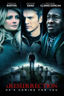 A Resurrection movie poster (2013) poster MOV_e3d44a3d