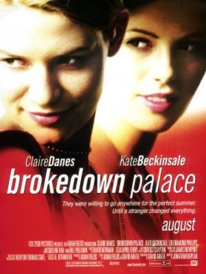 Brokedown Palace movie poster (1999) poster MOV_e3d51cdd