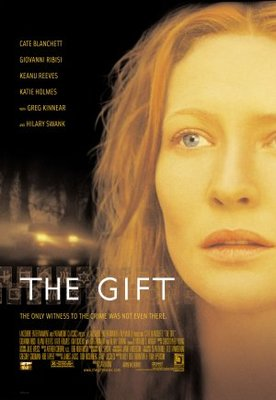 The Gift movie poster (2000) poster MOV_e3d84e1f