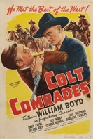 Colt Comrades movie poster (1943) picture MOV_e3d9389f