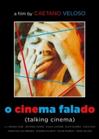 O Cinema Falado movie poster (1986) picture MOV_e3dcf1e0