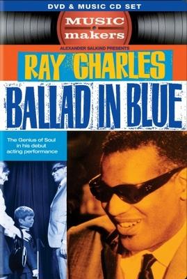 Ballad in Blue movie poster (1964) poster MOV_e3df5fdd