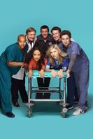 Scrubs movie poster (2001) picture MOV_e3e0816a