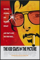 The Kid Stays In the Picture movie poster (2002) picture MOV_ae312882