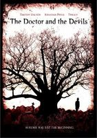 The Doctor and the Devils movie poster (1985) picture MOV_e3e16a87