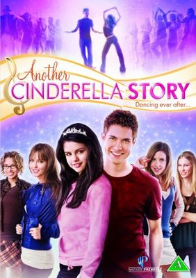 Another Cinderella Story movie poster (2008) poster MOV_e3e38392