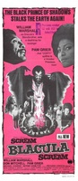 Scream Blacula Scream movie poster (1973) picture MOV_e3e4c0f7