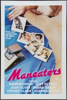 Maneaters movie poster (1983) picture MOV_e3e67e63