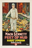 Feet of Mud movie poster (1924) picture MOV_e3e8aba3
