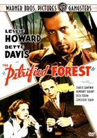 The Petrified Forest movie poster (1936) picture MOV_e3efdebe