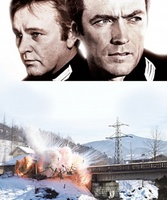 Where Eagles Dare movie poster (1968) picture MOV_e3f21d08