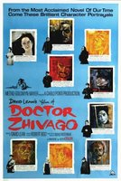 Doctor Zhivago movie poster (1965) picture MOV_e3f4ef38