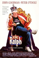 King Ralph movie poster (1991) picture MOV_fb120b61