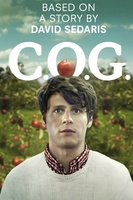 C.O.G. movie poster (2013) picture MOV_e400a0f6
