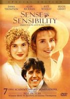 Sense and Sensibility movie poster (1995) picture MOV_e402e256