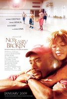 Not Easily Broken movie poster (2009) picture MOV_e4087075