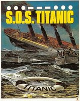 S.O.S. Titanic movie poster (1979) picture MOV_e4091979