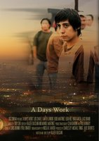 A Day's Work movie poster (2008) picture MOV_e40c8927