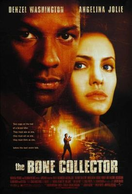 The Bone Collector movie poster (1999) poster MOV_e40d4def