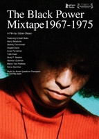 The Black Power Mixtape 1967-1975 movie poster (2011) picture MOV_e410e147