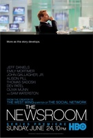 The Newsroom movie poster (2012) picture MOV_e410f187