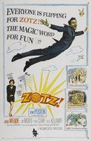 Zotz! movie poster (1962) picture MOV_e41420cd