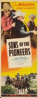 Sons of the Pioneers movie poster (1942) picture MOV_e417b538